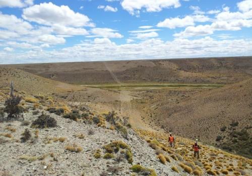 Gasoducto Patagónico (Chubut)