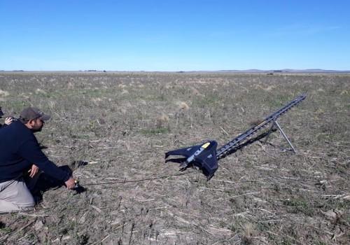 Medicion Con Drone (Frapal)